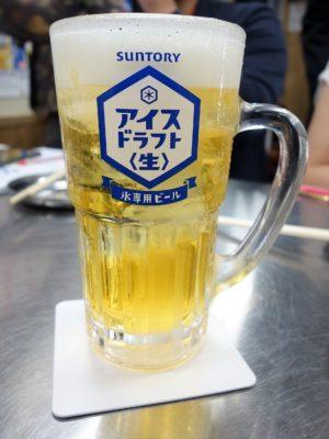 ビールと比べて原価率が低いのも飲食店には魅力